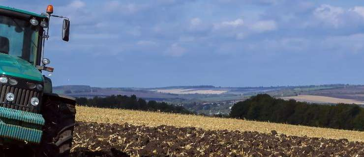CASA Tractor & Farm Machinery