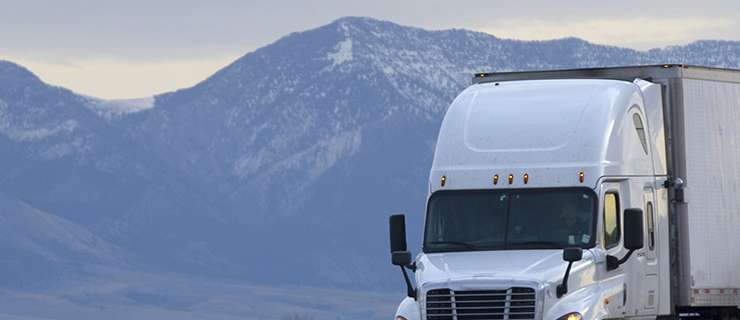 Compliance, Safety, Accountability (CSA) Overview for Drivers (US)