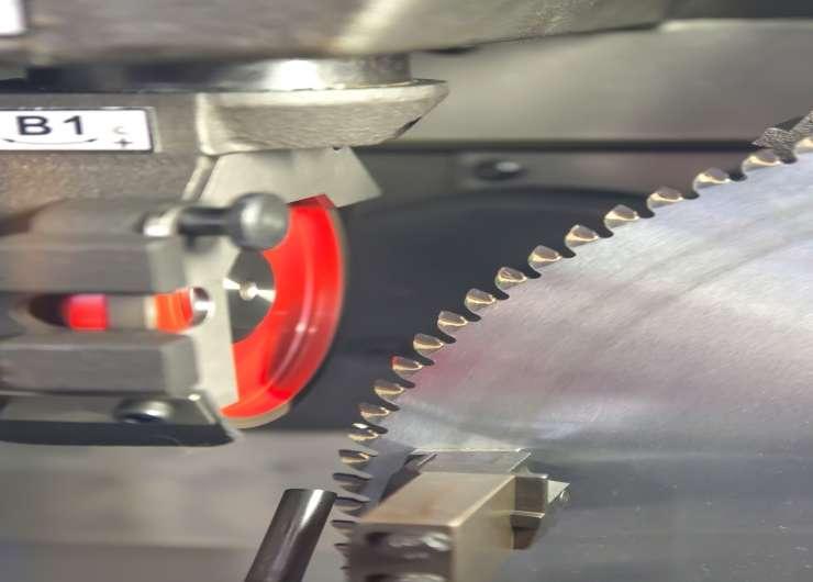 Bench Grinder Safety