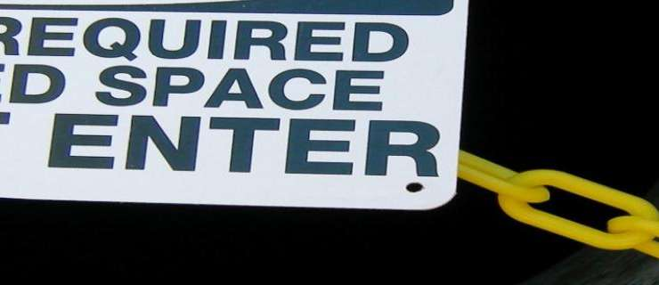 Confined Space Entry (MARCOM)