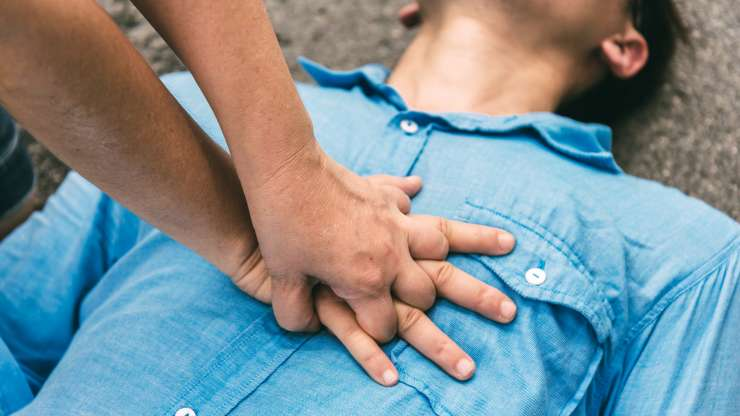 5 Steps to Saving a Life – A Quick Guide to Effective CPR for Adults
