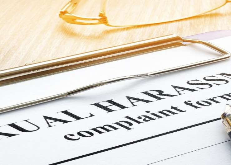 Sexual Harassment and Abusive Conduct Prevention for Managers (California AB 1825 and 2053)