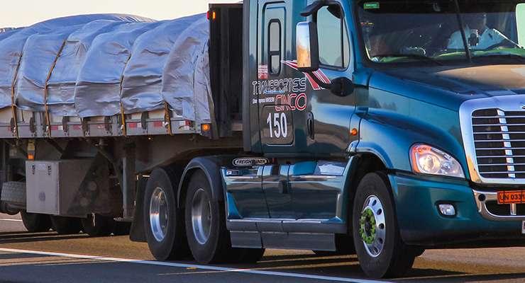 Cargo Securement Training (Flatbeds)