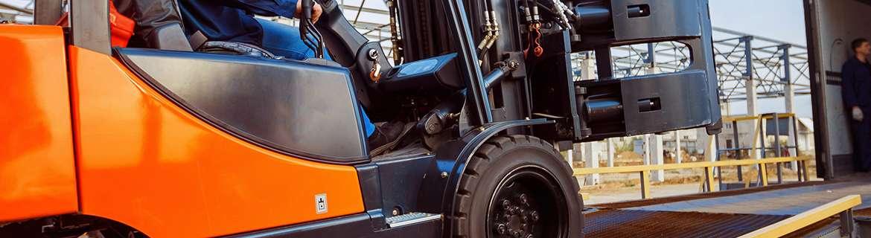 Forklift Training (Counterbalanced)