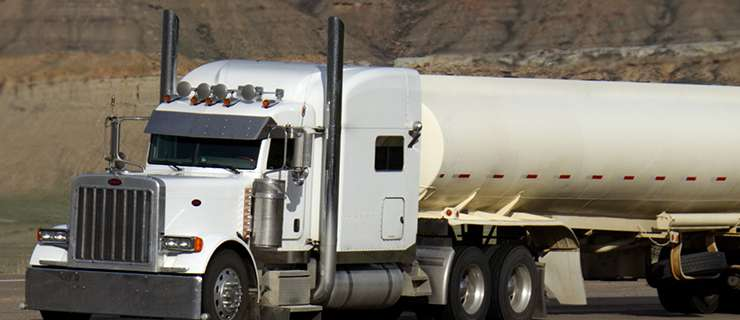 Hours of Service Rules for Oil & Gas CMV Drivers