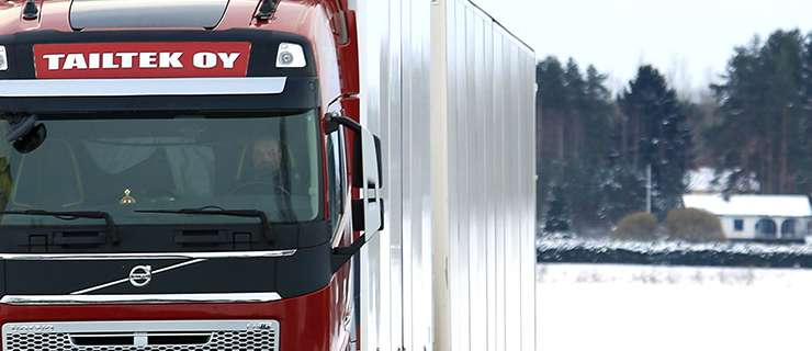 Canadian Heavy Truck Weight and Dimension Program