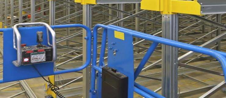 Aerial Lifts in Industrial and Construction Environments (MARCOM)