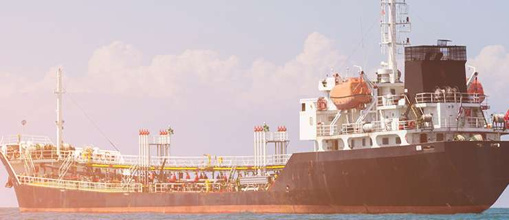 ICC Shipping Dangerous Goods by Sea (US & CA)