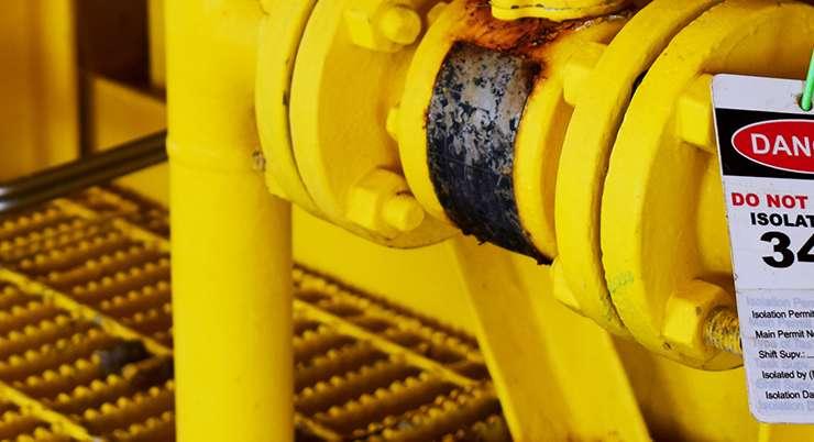 Lockout Tagout Training (LOTO) – Worker Safety (OSHA)