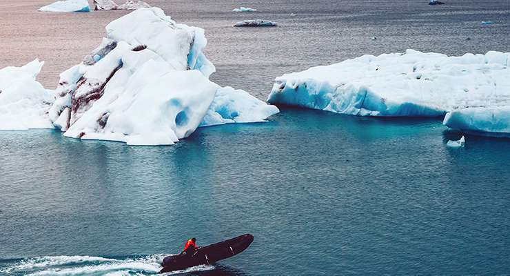 Maritime Cold Water Survival Training (OSHA)