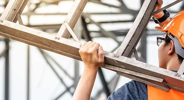 Ladder Safety Training – Worker Safety (OSHA)