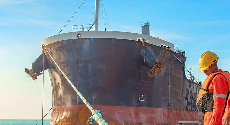 Maritime First Aid Training (OSHA)